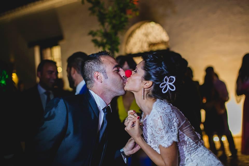 Los mejor valorados por l@s novi@s para celebrar su boda solidaria