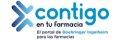 Logo Contigo en tu Farmacia (Boehringer Ingelheim)